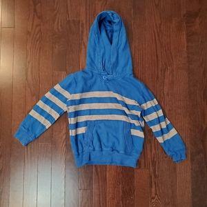 Boys GAP hoodie size 4/5T